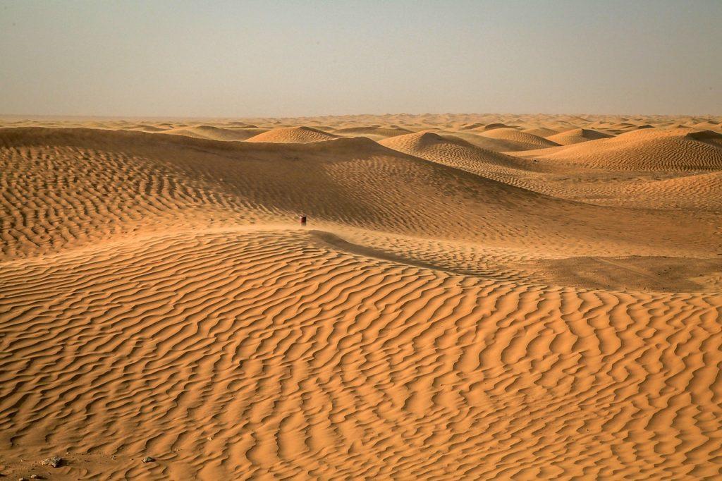 Unesco launches Arid Zone Program