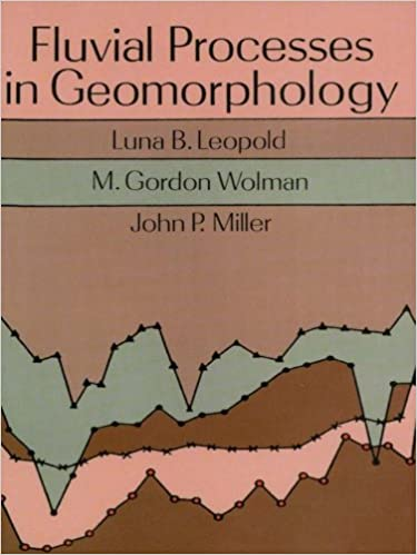 Fluvial Processes in Geomorphology published