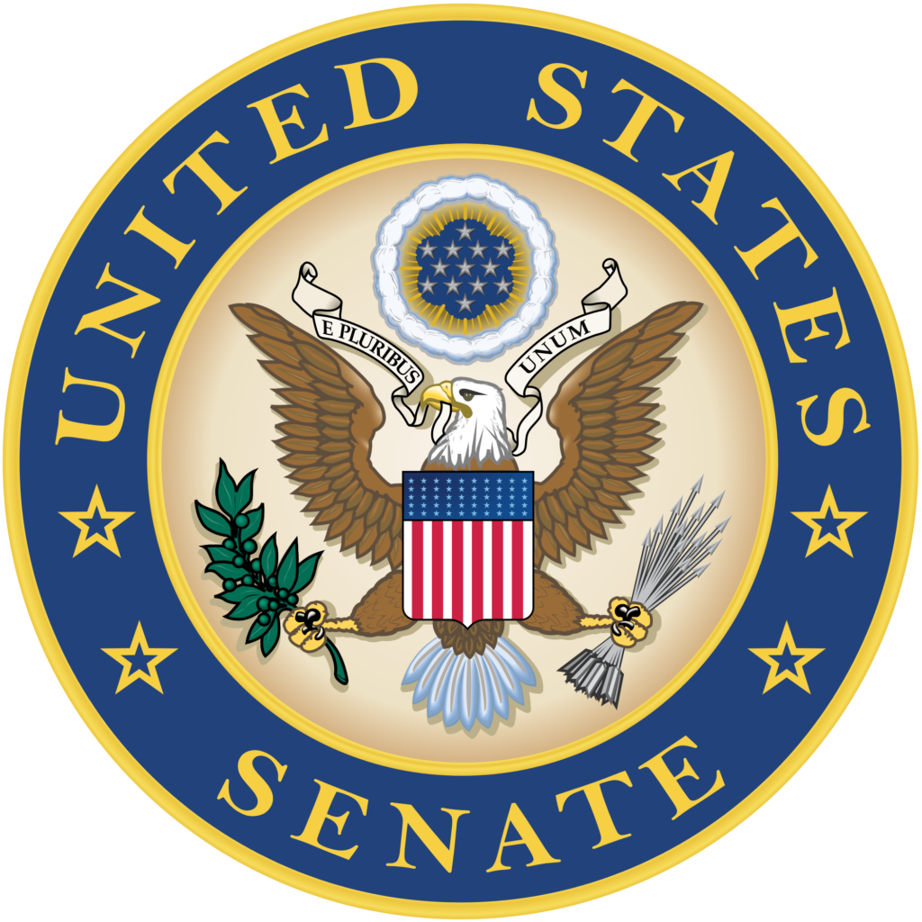 U.S. Senate establishes Select Committee on National Water Resources